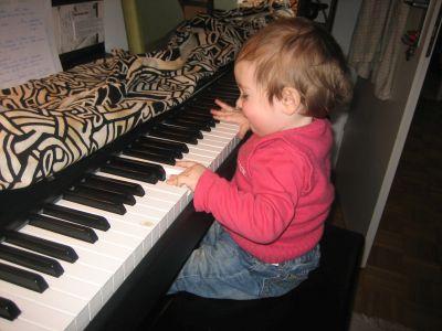Instrumente spielerisch kennenlernen
